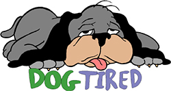 Idiom Definition - to be dog tired