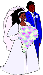 Idiom Definition - to get hitched