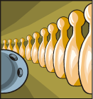 Idiom Definition - to get your ducks in a row