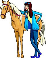 Idiom Definition - hold your horses