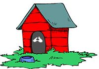 Idiom Definition - in the doghouse