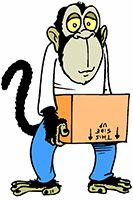 Idiom Definition - monkey around with