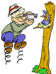 Idiom Definition - to show someone the ropes