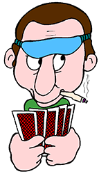 Idiom Definition - to smoke like a chimney