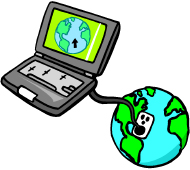 Idiom Definition - to surf the net