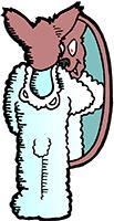 Idiom Definition - wolf in sheep's clothing