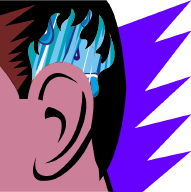 Idiom Definition - wet behind the ears