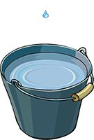 Idiom Definition - a drop in the bucket