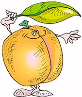 Idiom Definition - a peach