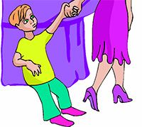Idiom Definition - dig in your heels
