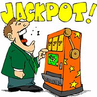 Idiom Definition - hit the jackpot