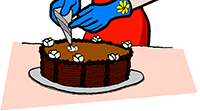 Idiom Definition - frosting on the cake