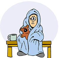 Idiom Definition - security blanket