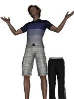 Idiom Definition - too big for your britches