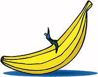 Idiom Definition - top banana