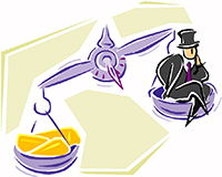 Idiom Definition - worth your weight in gold