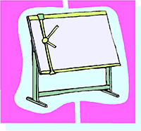 Idiom Definition - back to the drawing board