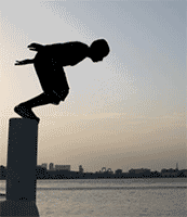 Idiom Definition - jumping off point