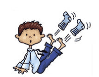 Idiom Definition - to knock someone's socks off