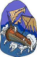 Idiom Definition - desert a sinking ship